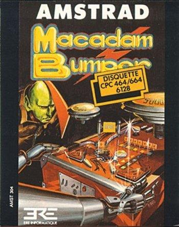 Macadam Bumper