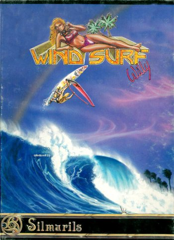 Windsurf Willy