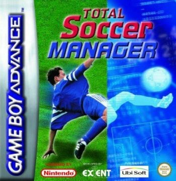 Total Soccer Manager