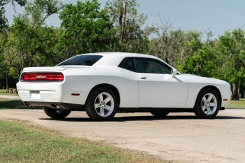 Preview Challenger R/T