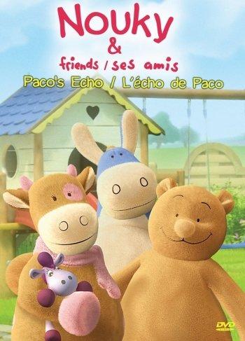 Nouky & Friends
