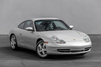 Preview 911 (996) Carrera 4
