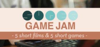 Super Game Jam