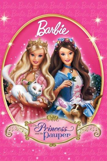 Barbie as The Princess & the Pauper