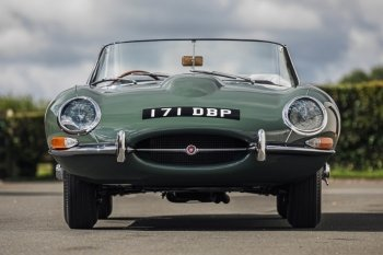 Preview E-Type Series 1 3.8 Roadster