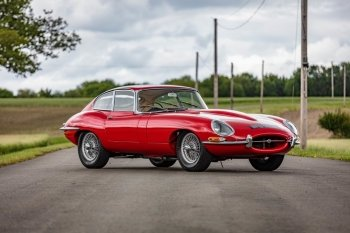 Preview E-Type Series 1 3.8 FHC