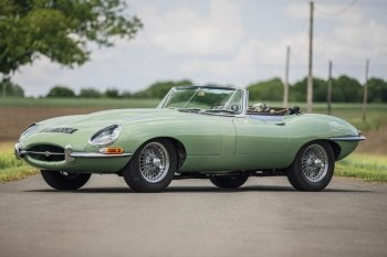 Preview E-Type Series 1 4.2 Roadster