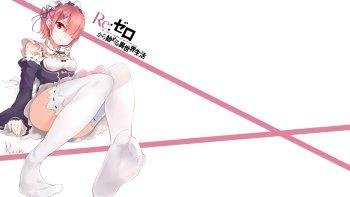 Preview Re:Zero kara Hajimeru Isekai Seikatsu