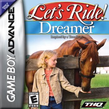 Let's Ride!: Dreamer