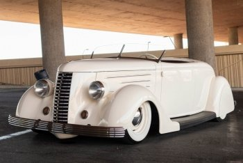 Preview 1936 Ford Roadster