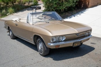 Preview Corvair