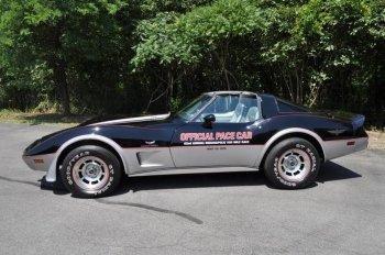 Preview Corvette C3 25th Anniversary