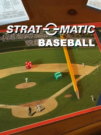 Strat-O-Matic Baseball 2020