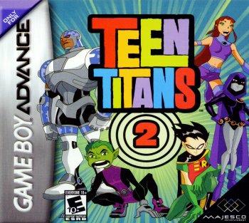 Teen Titans 2