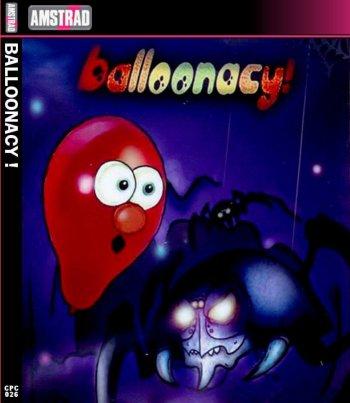 Balloonacy!
