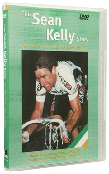 The Sean Kelly Story