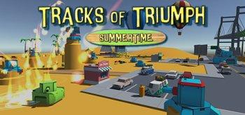 Tracks of Triumph: Summertime