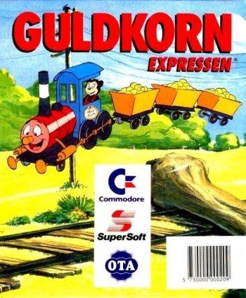Guldkorn Expressen