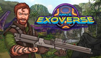 Wrack: Exoverse