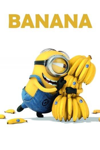 Minions: Banana