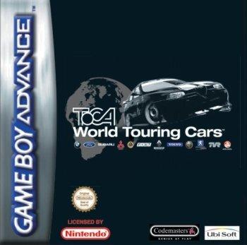 TOCA World Touring Cars