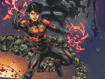 Preview Superboy