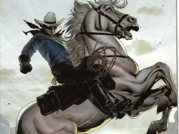 Preview The Lone Ranger