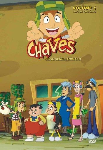El Chavo: The Animated Series