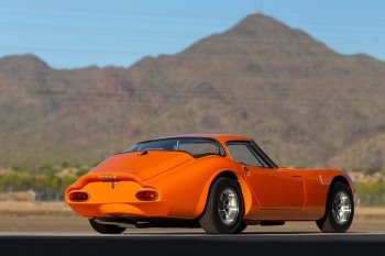 Preview 1600 GT 1.700cc