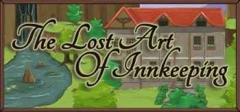The Lost Art of Innkeeping