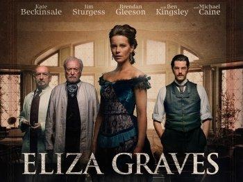Sub-Gallery ID: 795 Eliza Graves