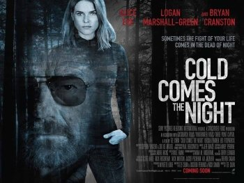 Sub-Gallery ID: 829 Cold Comes The Night