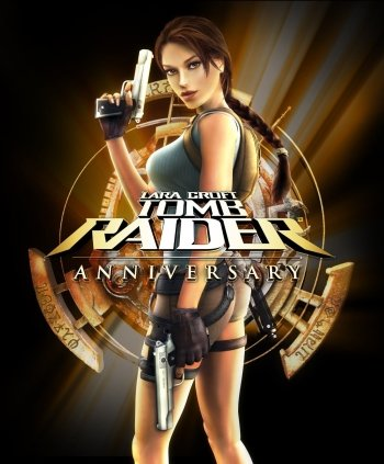 Preview Tomb Raider Anniversary (2007)