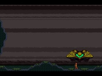 Preview Super Metroid
