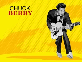 Preview Chuck Berry