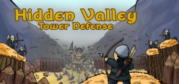 Hidden Valley Tower Defense