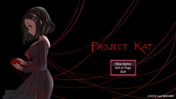 Project Kat