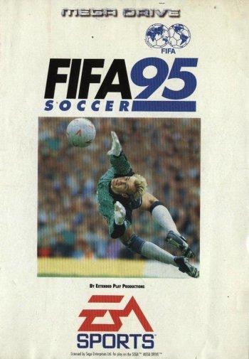 FIFA '95