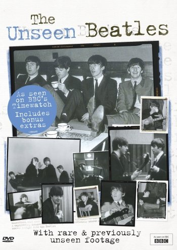 The Unseen Beatles