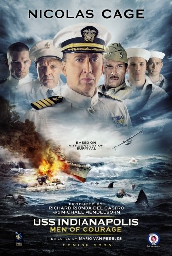 Sub-Gallery ID: 10021 USS Indianapolis: Men of Courage
