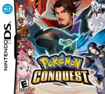 Pokémon: Conquest
