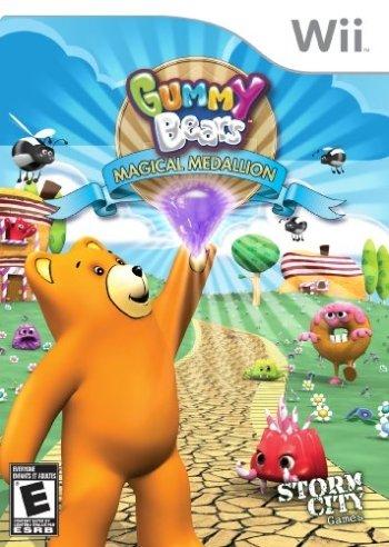 Gummy Bears: Magical Medallion