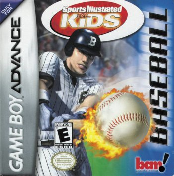 Sports Illustrated for Kids: Baseball