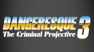 Strong Bad Episode 4: Dangeresque 3