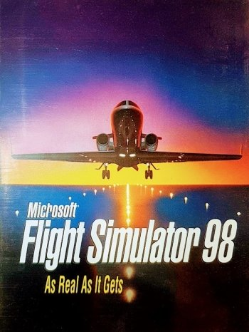 Microsoft Flight Simulator '98