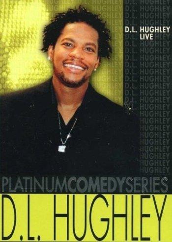 D.L. Hughley Live