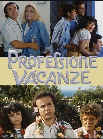 Professione vacanze