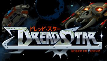 DreadStar: The Quest for Revenge