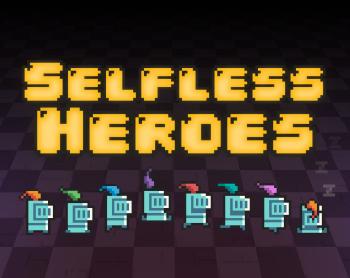Selfless Heroes