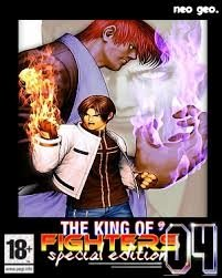 The King Of Fighters Special Edition 2004